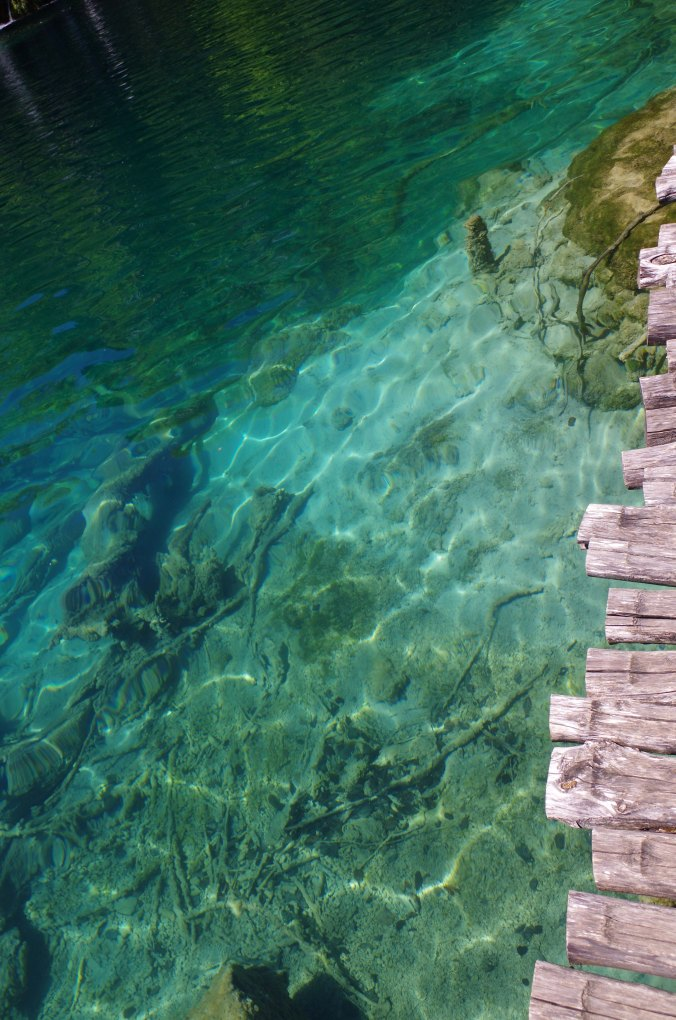eau lac